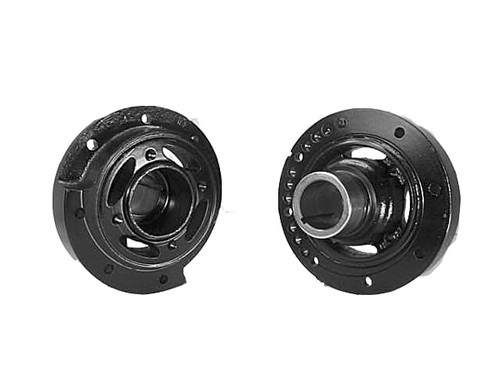 FORD 232-3.8L 1990-94 STEEL HUB EXT BALANCE