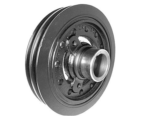 FORD 250 1969-89 DOUBLE GROOVE PULLEY