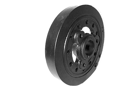 FORD 390 1961 -76 WITHOUT V BELT PULLEY
