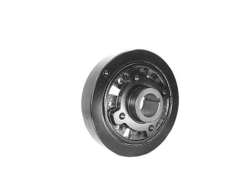 FORD 460 68-97 TRUCK W/O PULLEYS D9TE
